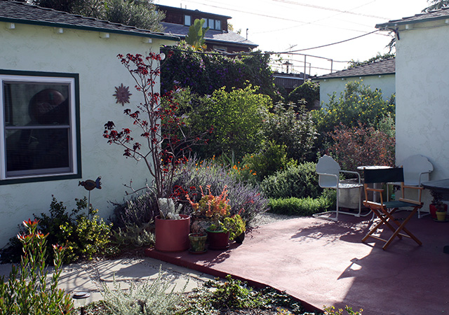 Garden 36 in Culver City